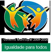 Logomarca do Governo Municipal