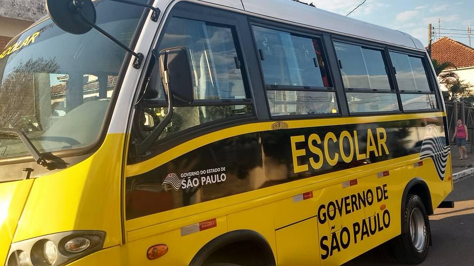 Município recebe Micro-ônibus para a área da Educação